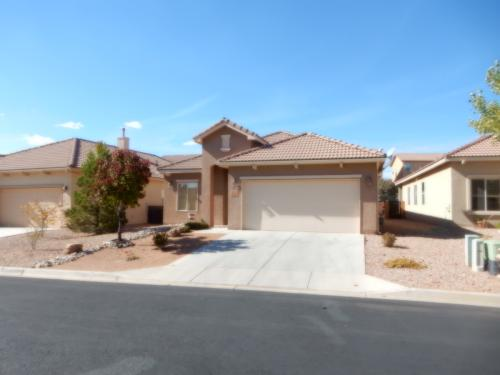 807 Desert Marigold Court Photo 1