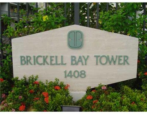 1408 Brickell Bay Drive Photo 1