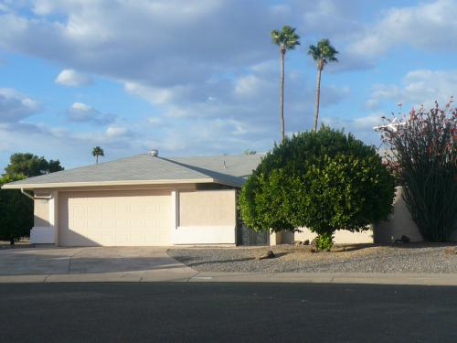 13542 W Spanish Garden Drive Photo 1