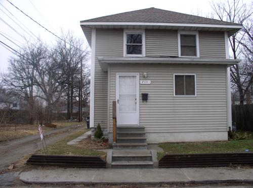 711 Pierce Street Photo 1