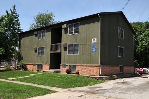 410 W Vernon Photo 1