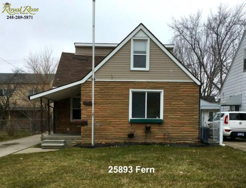25893 Fern Street Photo 1