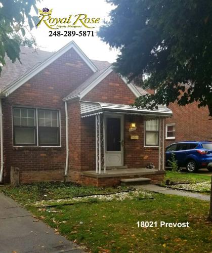 18021 Prevost Street Photo 1