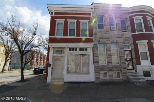 1815 Clifton Ave Photo 1