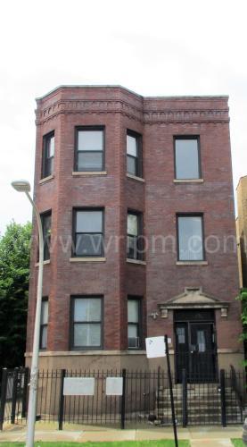 1500 N Rockwell Street #3 Photo 1