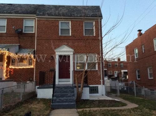 7834 Gough Street Photo 1. Houses for Rent in Baltimore County  MD   237 Rentals   HotPads