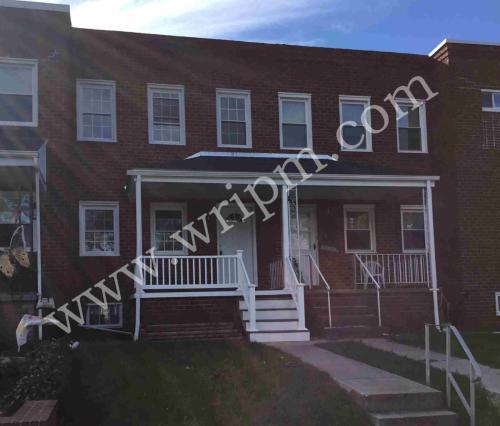 8061 Park Haven Road Photo 1