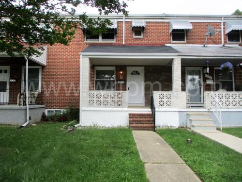 1005 S Marlyn Avenue Photo 1