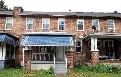 2111 N Ellamont Street Photo 1