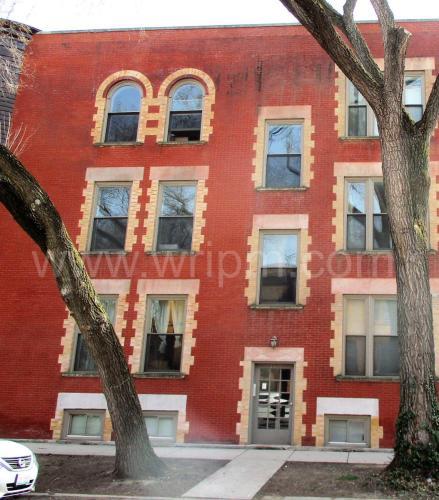 924 N Hoyne Avenue Photo 1