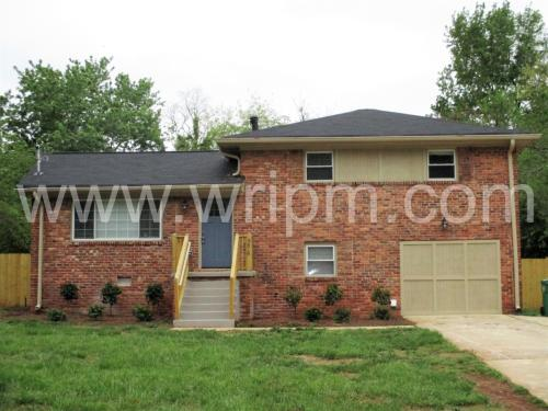 3818 Brookcrest Circle Photo 1