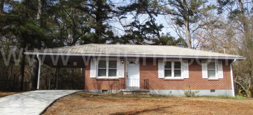 5125 Old Grant Road Photo 1