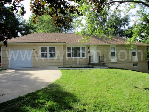9301 Antioch Road Photo 1