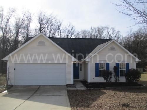Houses for Rent in Rock Hill, SC from $600 to $2K+ a month