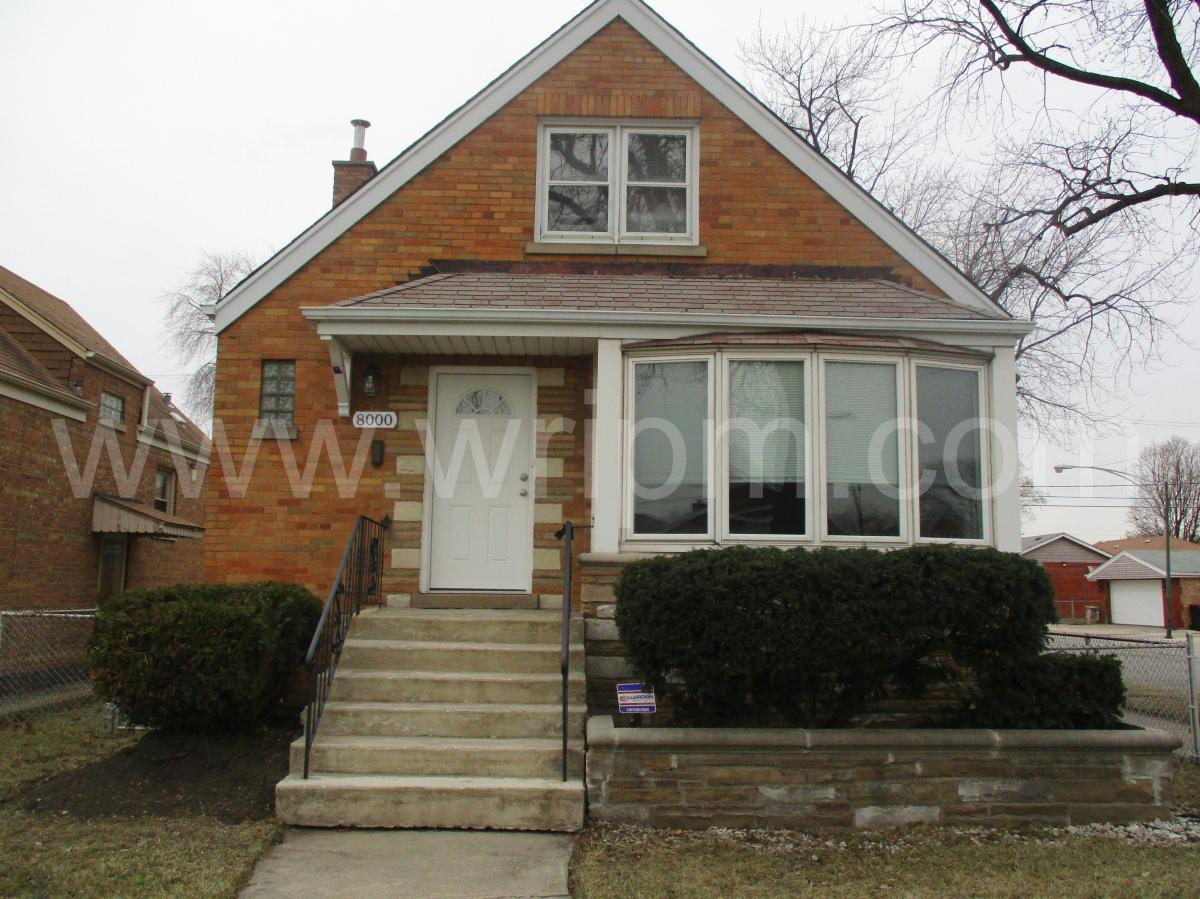 8000 S Whipple Street Chicago Il 60652 Hotpads