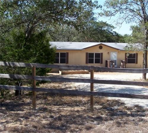 541 High View Ranch Drive Photo 1