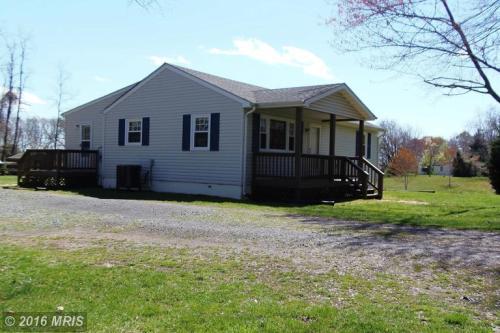 14065 Old Gordonsville Rd Photo 1