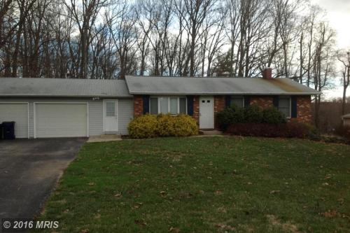 3702 Clydesdale Road Way Photo 1