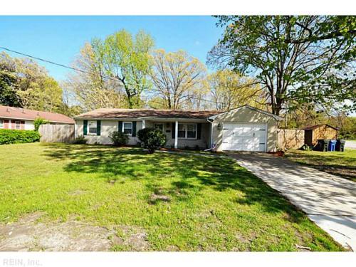2826 Chesapeake Blvd Photo 1
