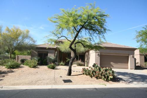 6984 E Mighty Saguaro Way Photo 1