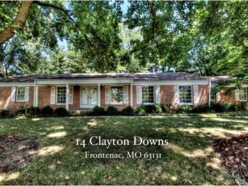 14 Clayton Downs Ln Photo 1