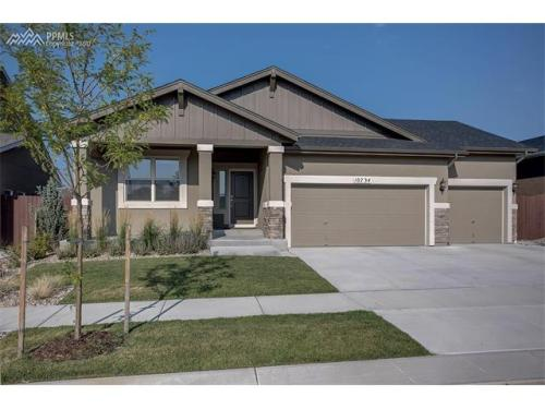 10734 Forest Creek Dr Photo 1