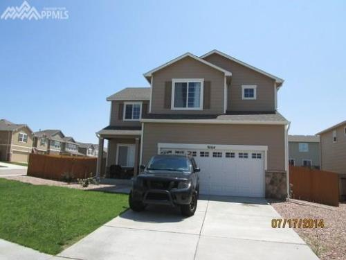 9164 Sand Myrtle Drive Photo 1