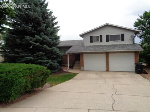 6041 Copper Mountain Drive Photo 1