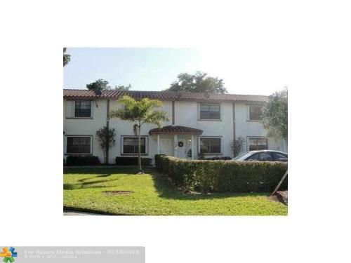 11624 NW 35th Court Photo 1