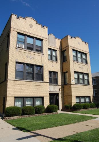 1801 Elmwood Avenue #4 Photo 1