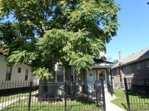 5634 S Spaulding Avenue #1F Photo 1
