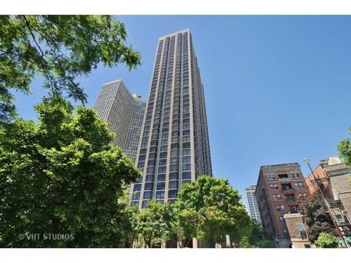 2650 N Lakeview Avenue #1405 Photo 1