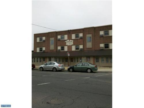 7801 Hasbrook Avenue #3 Photo 1