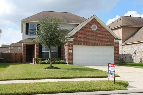 1107 Northgate Springs Drive Photo 1