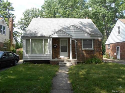 617 Fairwood St Photo 1