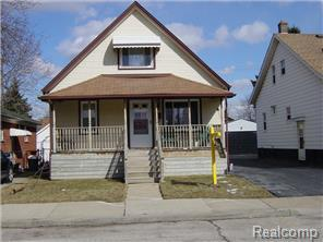 1464 Cicotte Ave Photo 1