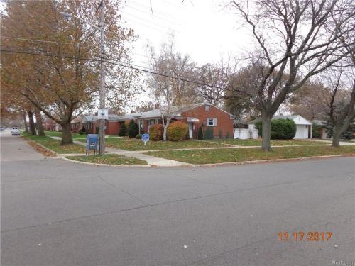 6343 Dwight Street Photo 1