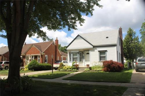 2950 Mckinley Street Photo 1