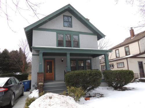 1302 Granger Avenue Photo 1