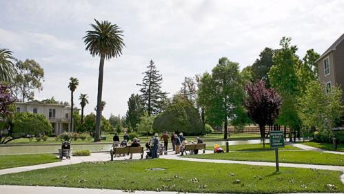 502 Mansion Park Drive Photo 1