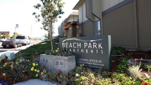 Beach Park Photo 1