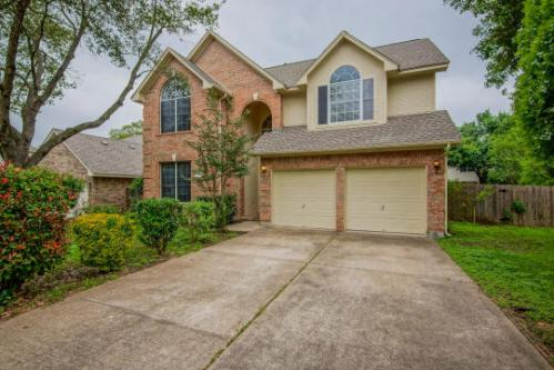 12633 Picket Rope Ln Photo 1