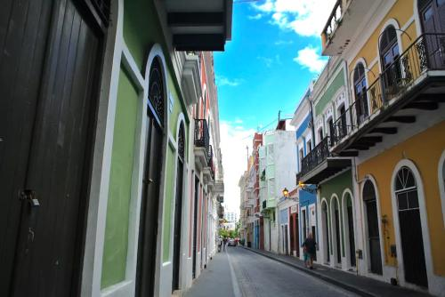 Calle Tetuan Photo 1