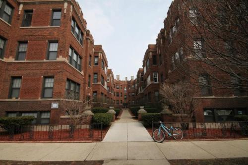 4407 N Wolcott Avenue Photo 1