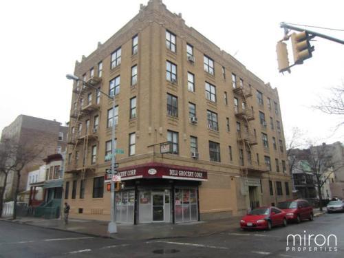 E 183rd Street Photo 1