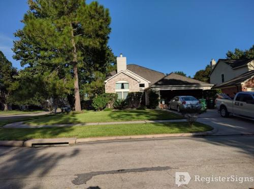 14515 Oak Chase Drive Photo 1