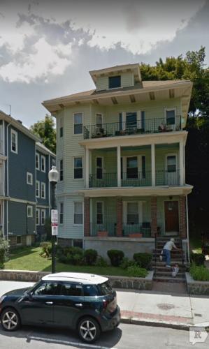 554 Washington Street #3 Photo 1
