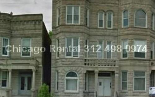 15503 S Winchester Avenue Photo 1