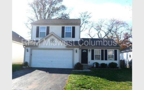 2147 Winding Hollow Drive Grove City Oh Photo 1
