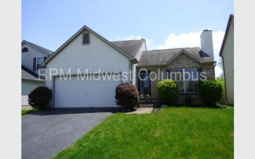 6845 Laburnum Drive Canal Winchester Oh Photo 1